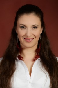 JUDr. Veronika Smutná, Ph.D.
